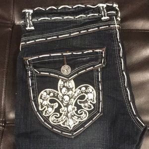 Laguna Beach Jean Co, Straight Leg Women's Jeans